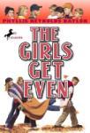 The Girls Get Even (ISBN: 9780440418429)