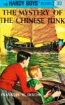 The Mystery of the Chinese Junk (ISBN: 9780448089393)