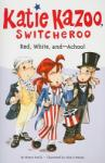 Red, White, And--Achoo! (ISBN: 9780448452302)