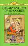 The Adventures of Pinocchio (ISBN: 9780486288406)