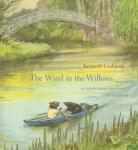 The Wind in the Willows (ISBN: 9780674034471)