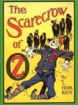 The Scarecrow of Oz (ISBN: 9780688147198)