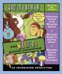 The Wayside School Collection: Sideways Stories from Wayside School/Wayside School Is Falling Down/Wayside School Gets a Little Stranger (ISBN: 9780739368190)