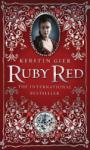 Ruby Red (ISBN: 9780805092523)