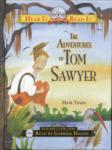 The Adventures of Tom Sawyer [With CD (Audio)]: A Passionate Guide to 189 of the World's Best Authors and Their Works (ISBN: 9781402211676)
