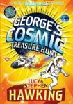 George's Cosmic Treasure Hunt (ISBN: 9781416986713)
