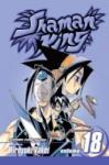 Shaman King, Volume 18: Ninja Clash in the Land of Snow (ISBN: 9781421518817)