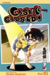 Case Closed, Volume 31 (ISBN: 9781421521992)