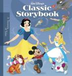 Walt Disney's Classic Storybook (ISBN: 9781423110781)