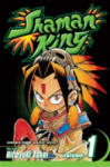 Shaman King, Volume 1: The Year's Best Articles (ISBN: 9781569319024)
