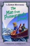 The man from Pomegranate Stree (ISBN: 9781842556085)