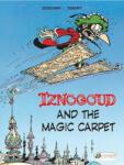 Iznogoud and the Magic Carpet: Betelgeuse Vol. 3 (ISBN: 9781849180443)