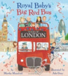 Royal Baby's Big Red Bus Tour of London (2016)