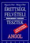 MAGYARICS PÉTER - ÉRETTSÉGI, FELVÉTELI TESZTEK - ANGOL (1998)