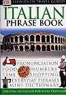 Italian Phrase Book (2005)