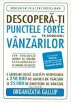DESCOPERA-TI PUNCTELE F ORTE IN DOMENIUL VANZAR (ISBN: 9789737240767)