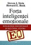 EQ-Forta inteligentei emotionale (ISBN: 9789738457218)