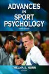 Advances in Sport Psychology (2008)