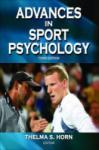 Advances in Sport Psychology (2008)