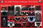 Az Alfa Romeo története 1910-2010 (2011)