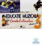 Educatie muzicala - caietul elevului (2006)