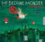 My Bedtime Monster (ISBN: 9789888240470)