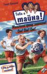 Момичета срещу момчета! Оле! Оле! Оле! - Това е тайна! -книга 22 (ISBN: 9789546254979)