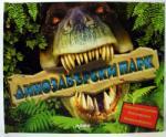 Динозавърски парк (ISBN: 9789543082650)