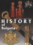 History of Bulgaria (ISBN: 9789548645232)