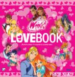 Lovebook (ISBN: 9789543082407)