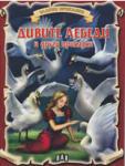 Златни приказки: Дивите лебеди (ISBN: 9789546600141)