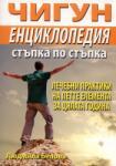 Чигун енциклопедия стъпка по стъпка (ISBN: 9789548086561)