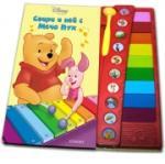 Свири и пей с Мечо Пух (ISBN: 9789542701002)