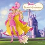 Барби и Трите мускетарки (ISBN: 9789542703884)