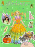 В приказното царство: Феите - зелена (ISBN: 9789546577320)