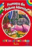 Citim si coloram - Frumoasa din Padurea Adormita (ISBN: 9789731820255)
