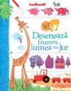 Deseneaza frumos lumea din jur (ISBN: 9786065881594)