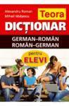 Dicționar german-român, român-german pentru elevi (ISBN: 9789732012260)