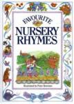 Favourite Nursey Rhymes (2011)