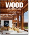 Wood Architecture Now! (2011)
