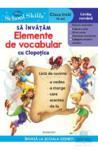 Sa invatam elemente de vocabular cu Clopotica - Limba romana (ISBN: 9786065196766)