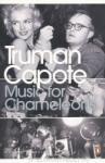 Music for chameleons (2000)