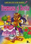 Frumoasa si Bestia - carte de colorat (ISBN: 9789737143358)