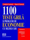 1100 Teste grila si probleme de economie cu rezolvari (2005)