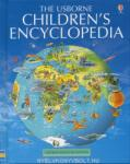 The Usborne Children's Encyclopedia (ISBN: 9780746045527)