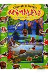 GASESTE SI LIPESTE ANIMALELE DIN PADURE, PREERIE, MARE (ISBN: 9786065251731)