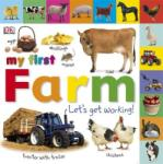 My First Farm Let's Get Working (2011)