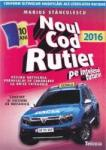 Noul Cod Rutier 2016 pe intelesul tuturor - Marius Stanculescu (2011)