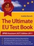 The Ultimate EU Test Book. Assistant (AST) Edition 2011 (2010)