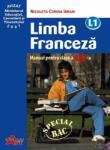 Limba franceza L1. Manual clasa a XII-a (2007)